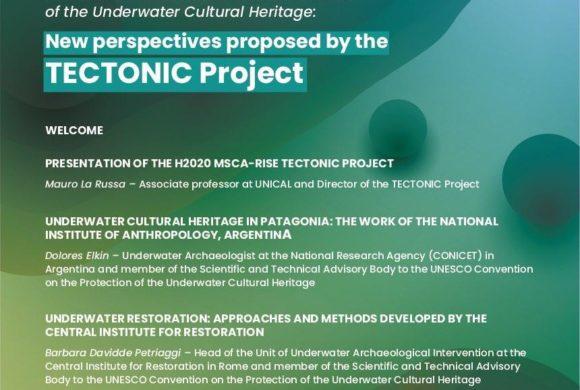 Tectonic Project presents itself