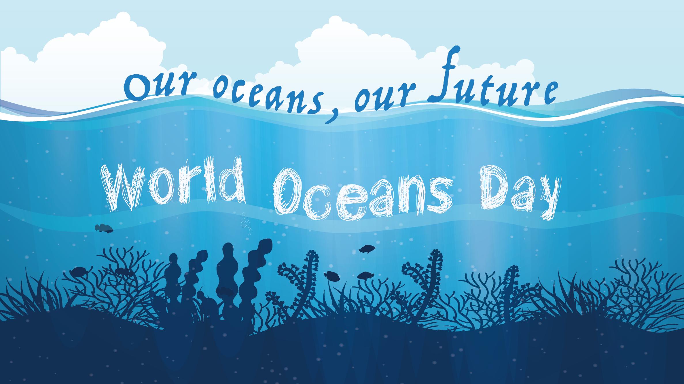 """The Ocean's Past –  Underwater Archaeology and Ocean Sciences""."